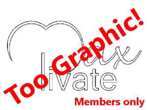 Too-Graphic-Members-Only