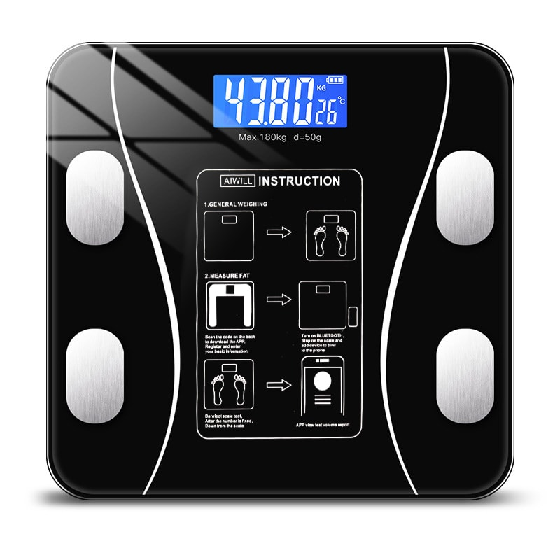 Scales for Total Colon Clean Out